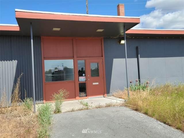 4306 Arnold Drive, Moses Lake, WA 98837 (#1786948) :: Keller Williams Western Realty