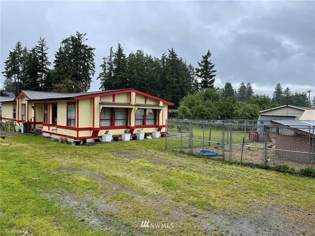 91 Cedar Avenue, Port Hadlock, WA 98339 (#1786949) :: Canterwood Real Estate Team