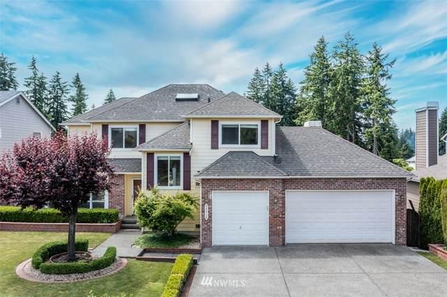 34213 31st Avenue SW, Federal Way, WA 98023 (#1786955) :: Mike & Sandi Nelson Real Estate