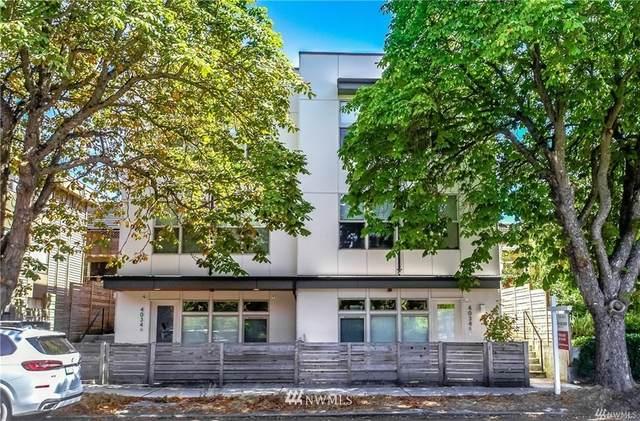 4038 California Avenue SW B, Seattle, WA 98116 (#1786967) :: Better Properties Real Estate