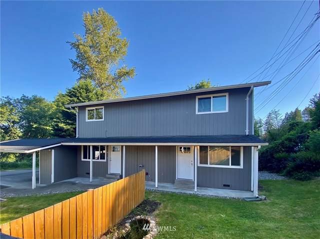 1217 Maple Avenue, Snohomish, WA 98290 (#1786973) :: Mike & Sandi Nelson Real Estate