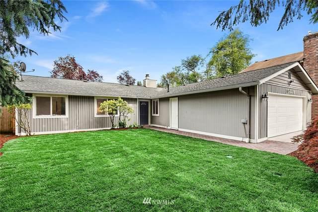 10728 28th Avenue NE, Seattle, WA 98125 (#1786995) :: Keller Williams Western Realty
