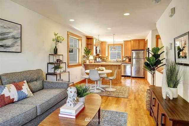 3616 35th Avenue S, Seattle, WA 98144 (#1787000) :: Keller Williams Western Realty