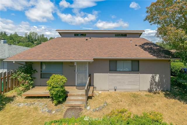 7050 S 126th Street, Seattle, WA 98178 (#1787001) :: Better Homes and Gardens Real Estate McKenzie Group