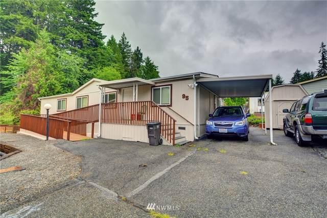 5810 Fleming Street #95, Everett, WA 98203 (#1787015) :: Northwest Home Team Realty, LLC