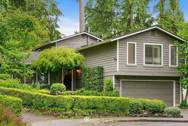 6509 141st Place NE, Redmond, WA 98052 (#1787016) :: Beach & Blvd Real Estate Group