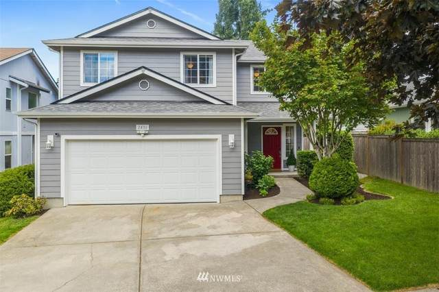 2436 43rd Avenue SE, Olympia, WA 98501 (#1787022) :: Better Properties Lacey