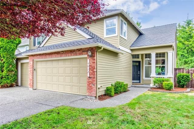 4012 252nd Ave Se Avenue SE, Sammamish, WA 98029 (#1787029) :: McAuley Homes