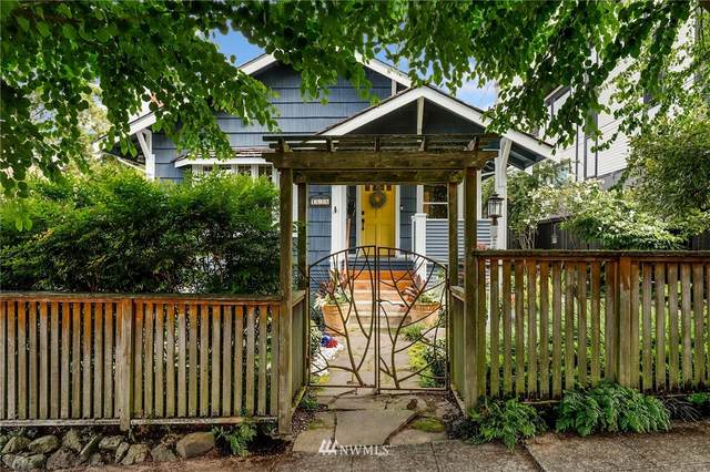 1636 N 54th Street, Seattle, WA 98103 (#1787034) :: Better Homes and Gardens Real Estate McKenzie Group