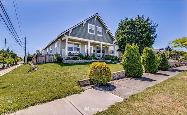 4502 N 13th Street, Tacoma, WA 98406 (#1787047) :: Beach & Blvd Real Estate Group