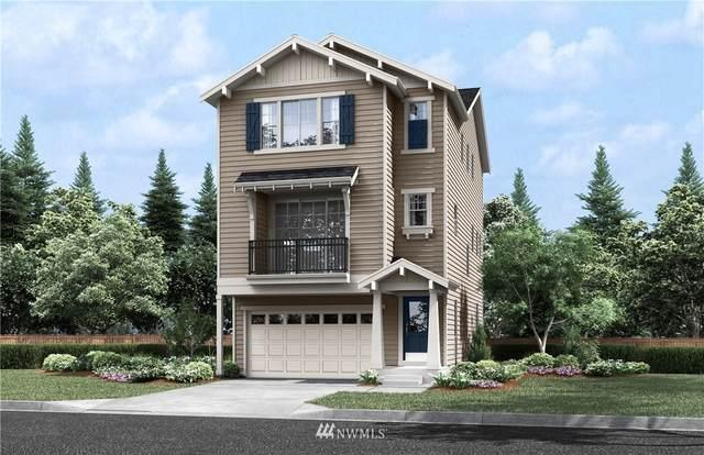 13304 23rd Drive SE #19, Mill Creek, WA 98012 (#1787051) :: Shook Home Group