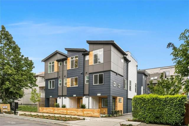 3009 NE 130th Street C, Seattle, WA 98125 (#1787072) :: Ben Kinney Real Estate Team