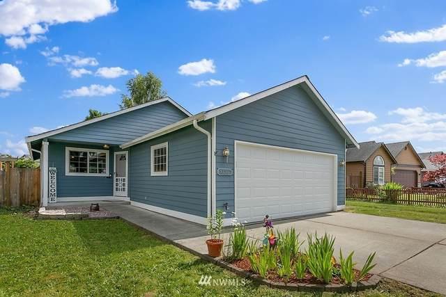 10207 59th Drive NE, Marysville, WA 98270 (#1787081) :: Beach & Blvd Real Estate Group