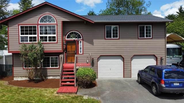 10021 28th Street NE, Lake Stevens, WA 98258 (#1787115) :: Better Properties Real Estate