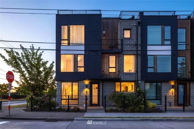700 S Willow Street, Seattle, WA 98108 (#1787121) :: Keller Williams Western Realty