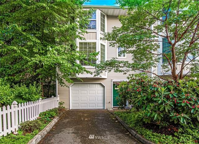 12809 102nd Avenue NE, Kirkland, WA 98034 (#1787123) :: Keller Williams Western Realty