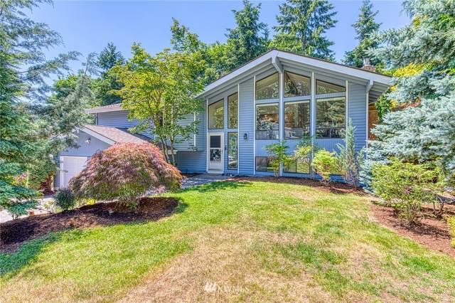 13933 SE 60th Street, Bellevue, WA 98006 (#1787131) :: Better Properties Real Estate