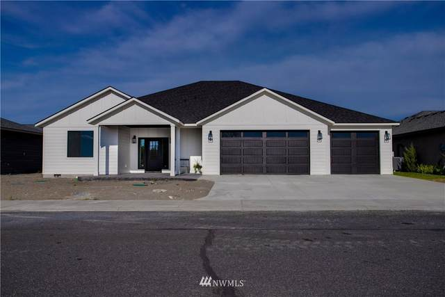513 Sand Dunes Road, Moses Lake, WA 98837 (#1787141) :: Better Homes and Gardens Real Estate McKenzie Group