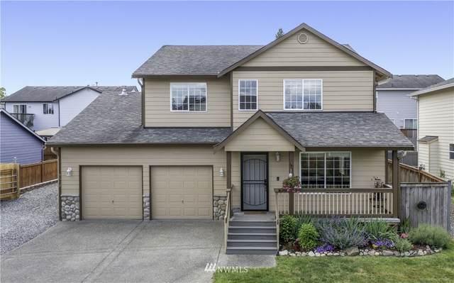3712 73rd Avenue NE, Marysville, WA 98270 (#1787150) :: Icon Real Estate Group