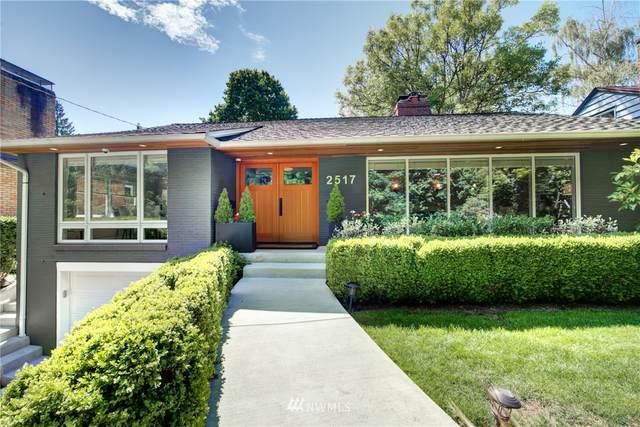 2517 Lake Washington Boulevard E, Seattle, WA 98112 (#1787151) :: McAuley Homes