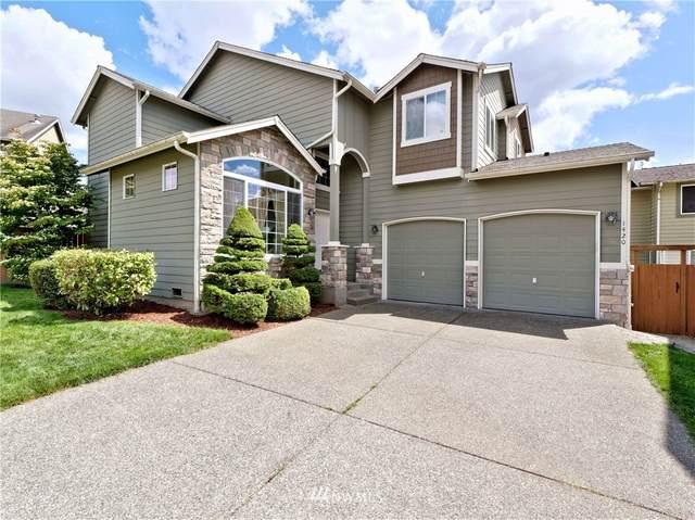 1420 161st Street SW, Lynnwood, WA 98087 (#1787157) :: NW Homeseekers