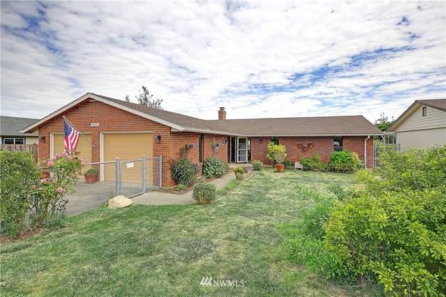 1535 Thompson Drive, Camano Island, WA 98282 (#1787171) :: The Kendra Todd Group at Keller Williams