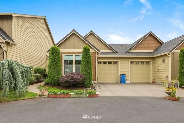 7003 NE 57th Street, Vancouver, WA 98661 (#1787175) :: Ben Kinney Real Estate Team