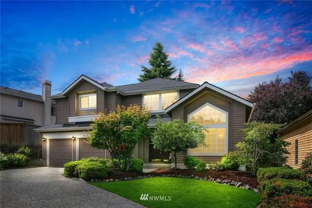 3676 248th Place SE, Sammamish, WA 98029 (#1787192) :: Icon Real Estate Group