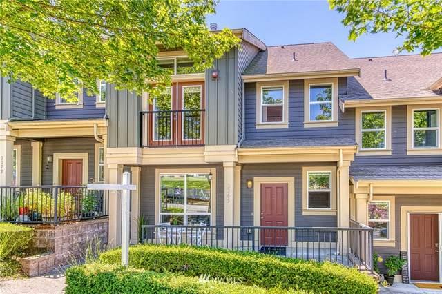 2365 NE Natalie Way, Issaquah, WA 98029 (#1787204) :: Better Homes and Gardens Real Estate McKenzie Group