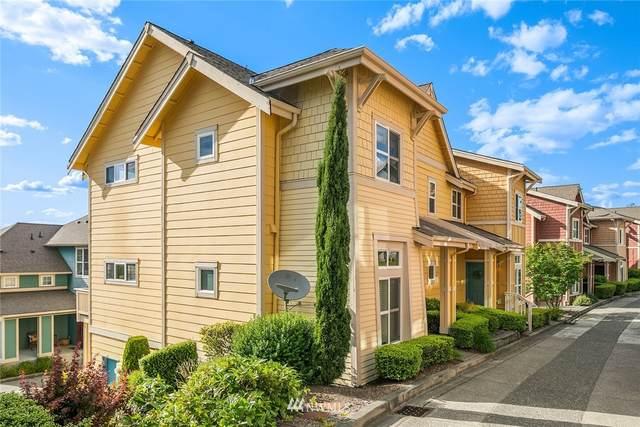 1931 18th Place NE, Issaquah, WA 98029 (#1787221) :: Keller Williams Western Realty