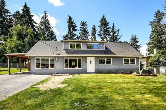 12621 SE 160th Street, Renton, WA 98058 (#1787222) :: Canterwood Real Estate Team