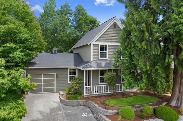 13936 113th Avenue NE, Kirkland, WA 98034 (#1787223) :: Mike & Sandi Nelson Real Estate