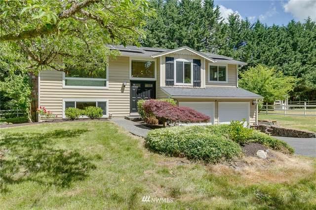 20606 NE 85th Street, Redmond, WA 98053 (#1787233) :: McAuley Homes