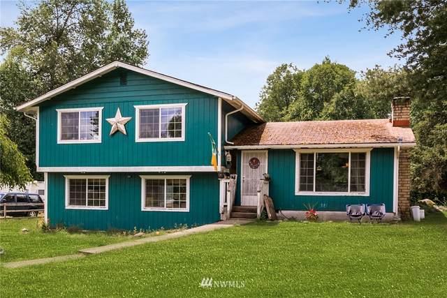 35814 42nd Avenue S, Roy, WA 98580 (#1787246) :: Keller Williams Western Realty