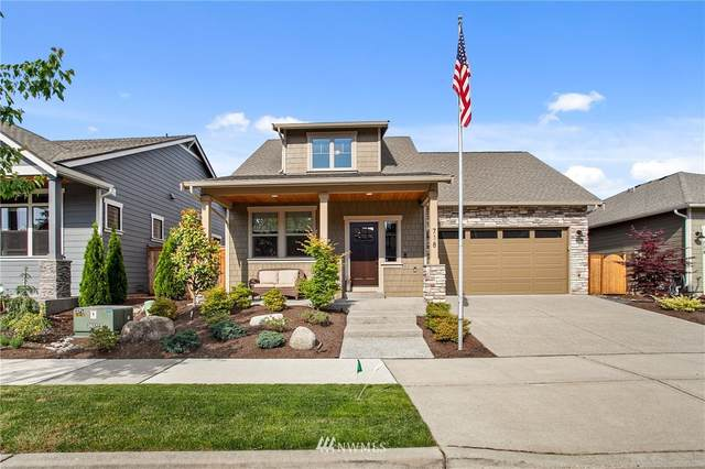 718 Bailey Avenue, Snohomish, WA 98290 (#1787261) :: Better Homes and Gardens Real Estate McKenzie Group
