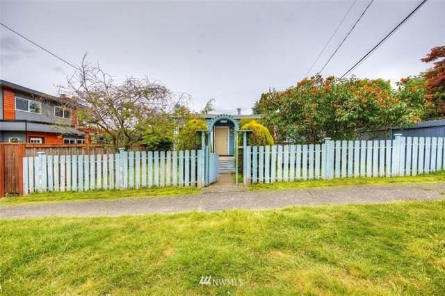 2206 S Lucile Street, Seattle, WA 98108 (#1787266) :: Keller Williams Western Realty
