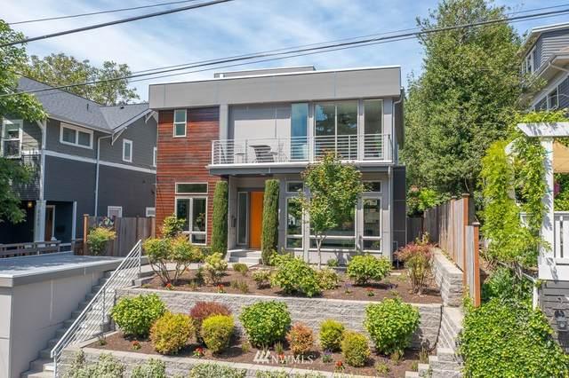 2126 N 51st Street, Seattle, WA 98103 (#1787271) :: Ben Kinney Real Estate Team