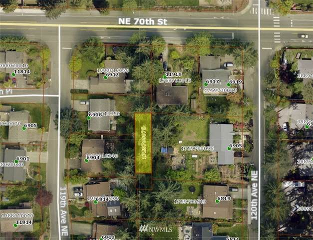 119 NE 70th, Kirkland, WA 98033 (#1787302) :: NW Homeseekers