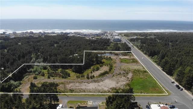 1201 Ocean Avenue, Westport, WA 98595 (#1787303) :: Keller Williams Western Realty