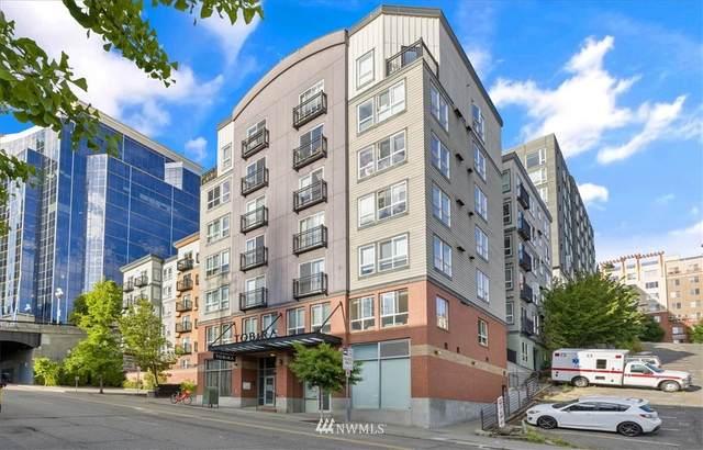 108 5th Avenue S #318, Seattle, WA 98104 (#1787306) :: NW Homeseekers