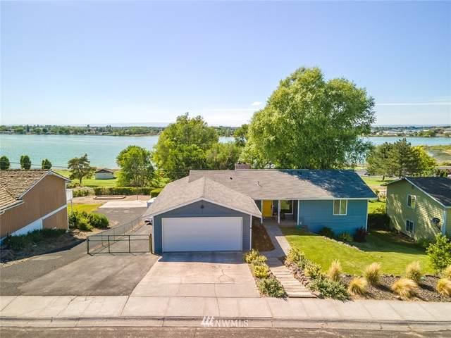 2032 S Beaumont Drive, Moses Lake, WA 98837 (#1787321) :: McAuley Homes