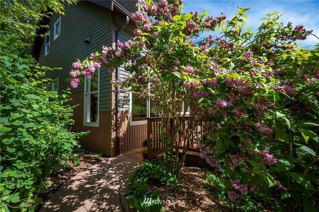 6000 17th Avenue SW D7, Seattle, WA 98106 (#1787338) :: Better Properties Lacey