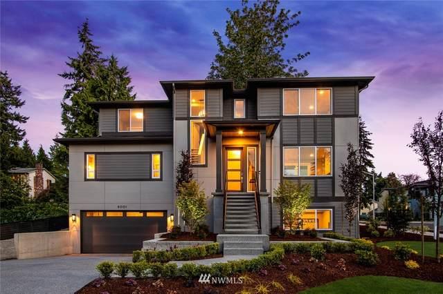 8001 Ne 127th Ln (Lot-1), Kirkland, WA 98034 (#1787344) :: Better Properties Lacey