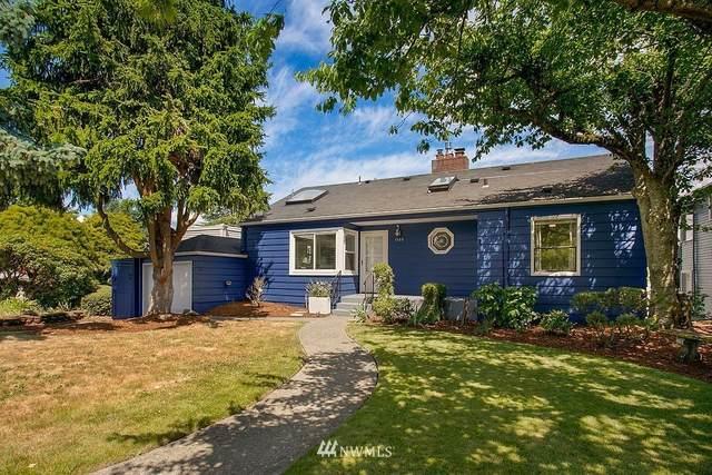 4008 47th Avenue S, Seattle, WA 98118 (#1787375) :: Keller Williams Western Realty