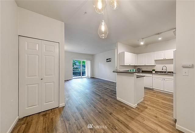 801 Rainier Ave N C113, Renton, WA 98057 (#1787376) :: Keller Williams Western Realty