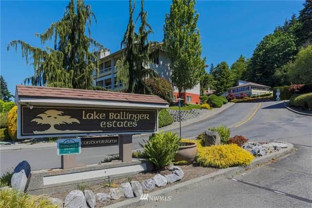 23409 Lakeview Drive F102, Mountlake Terrace, WA 98043 (#1787380) :: The Torset Group