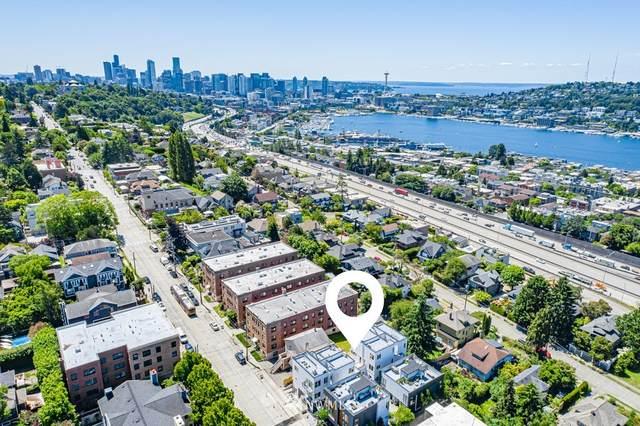 2337 10th Avenue E A, Seattle, WA 98102 (MLS #1787398) :: Brantley Christianson Real Estate