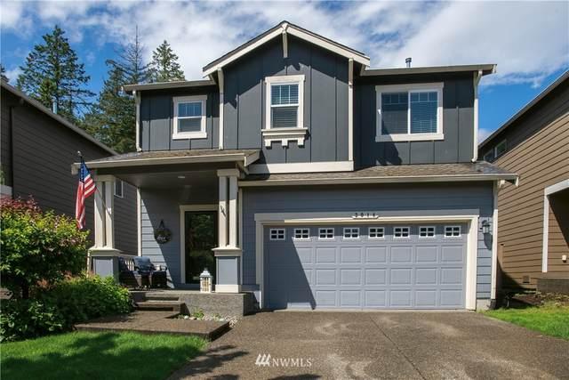 3014 Eagle Loop NE, Lacey, WA 98516 (#1787400) :: Better Properties Lacey