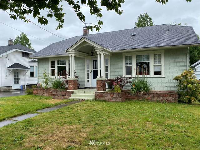 534 SW Front Avenue, Castle Rock, WA 98611 (#1787413) :: Beach & Blvd Real Estate Group