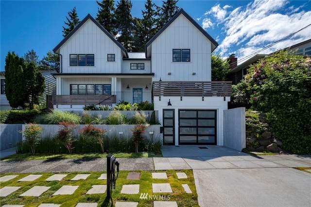 2821 W Jameson Street, Seattle, WA 98199 (#1787415) :: Keller Williams Realty